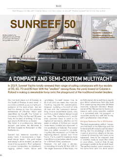 Multihulls World