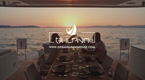 Cruising in Croatia: Sunreef 60 Vulpino