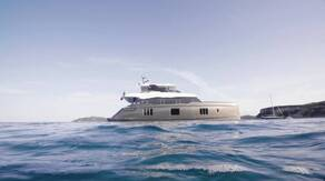 80 Sunreef Power OTOCTONE 80: a universal luxury motoryacht