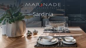 MARINADE with Sunreef Yachts: Sardinia