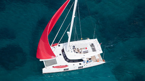 Sunreef 58 In The Wind