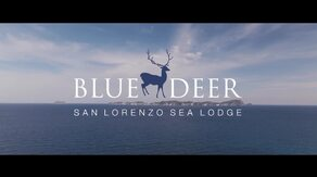 Sunreef 74 Blue Deer San Lorenzo Lodge