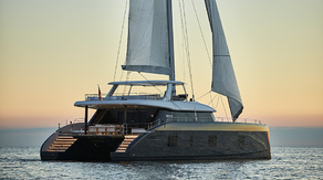 NOWY Sunreef 80 i Sunreef 60