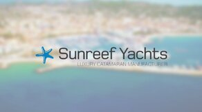 Sunreef Yachts - Cannes Yachting Festival 2019