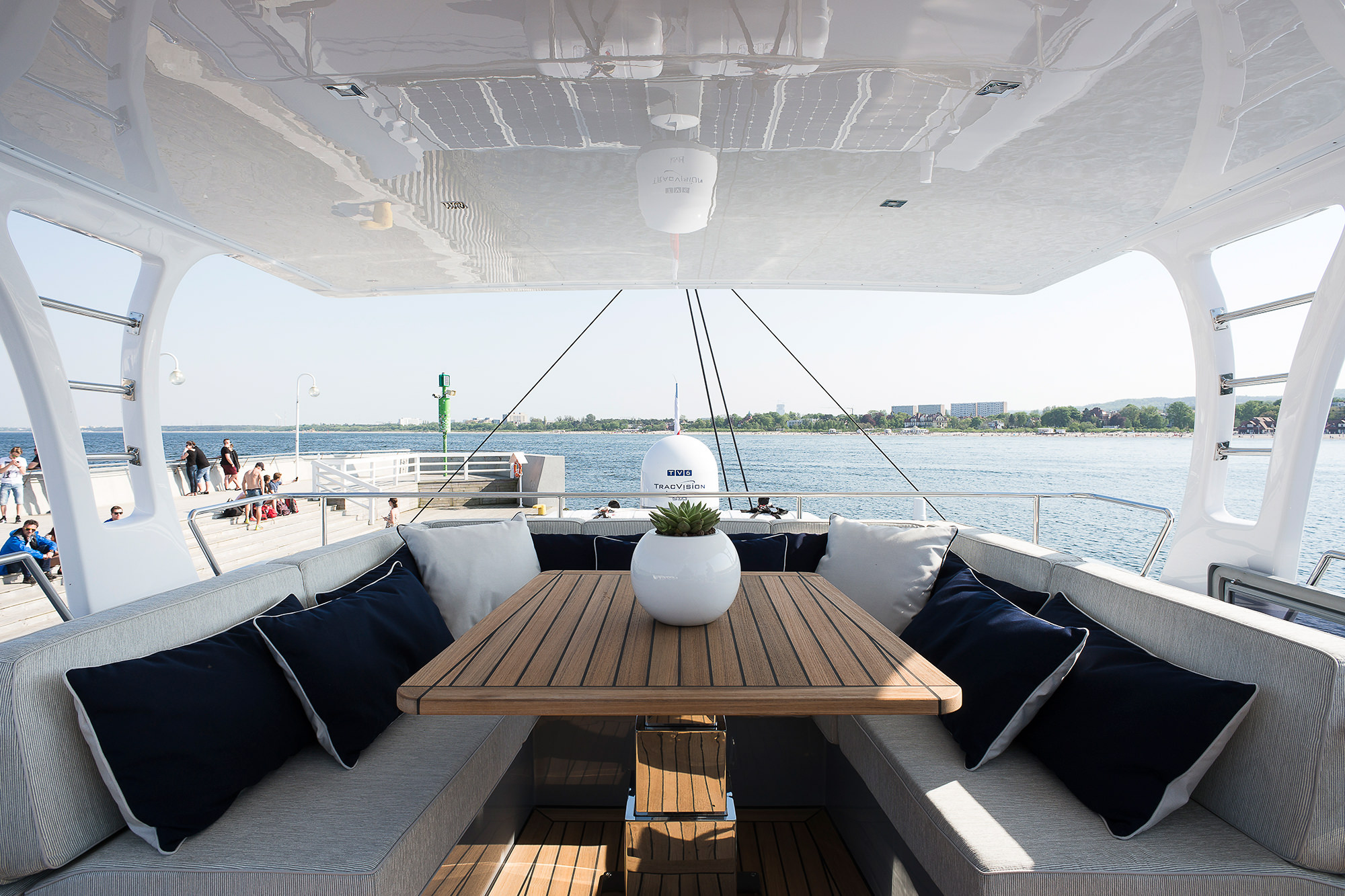 SUNREEF 62 SAILING ADEA