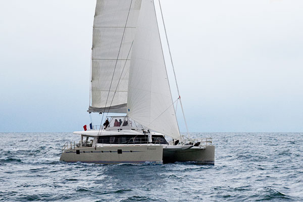 Sunreef 62 Herenui