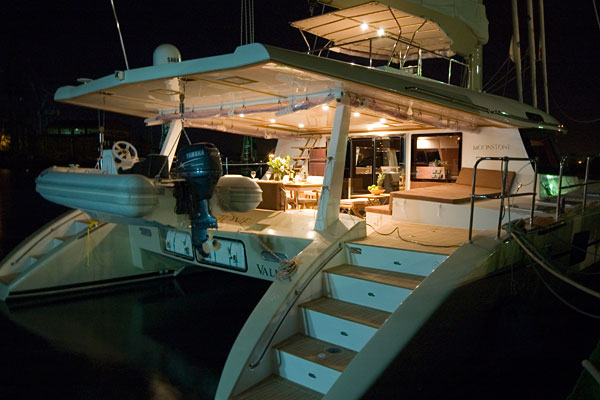 Sunreef 62 Moonstone