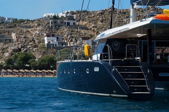 Sunreef 62 Anassa