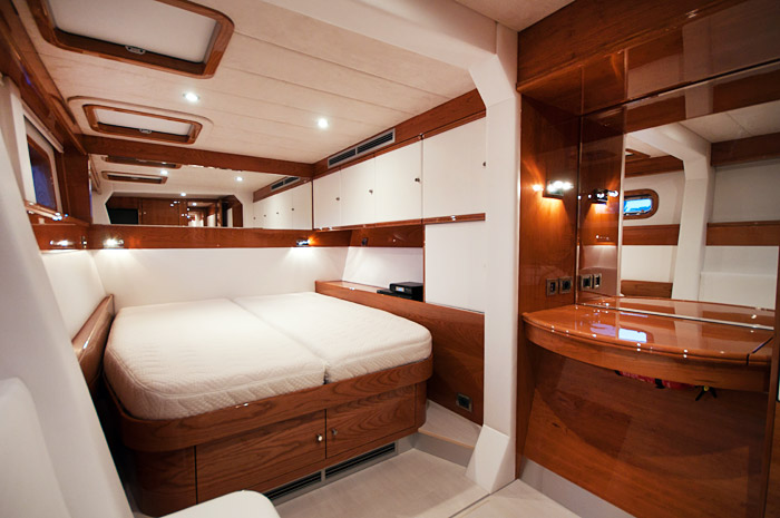 Sunreef 62 Sparrow