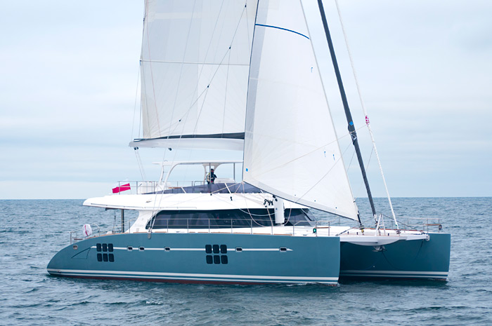 Sunreef 70 Anini