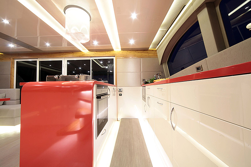 60 Sunreef Lilu-Yacht