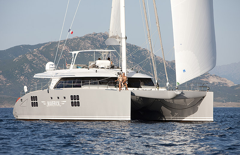 Sunreef 70 Maverick