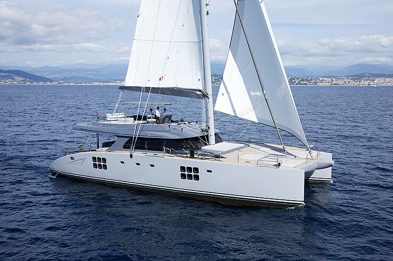 Sunreef 70 Roleeno