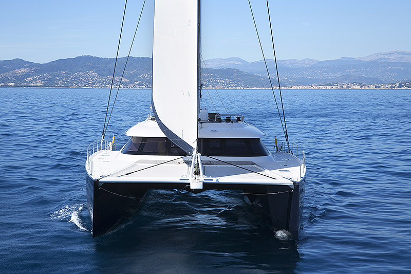 Sunreef 80 Levante