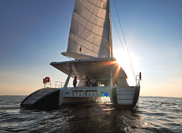 Sunreef 62 La Luna