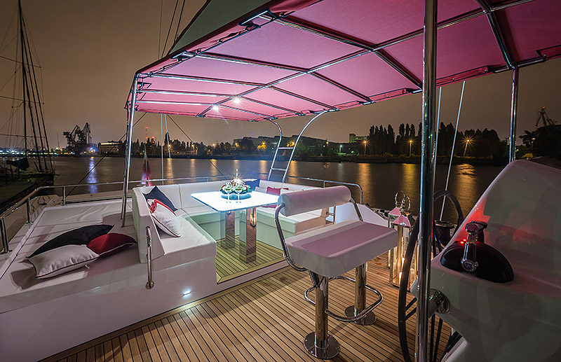 Sunreef 60 Loft GRACE