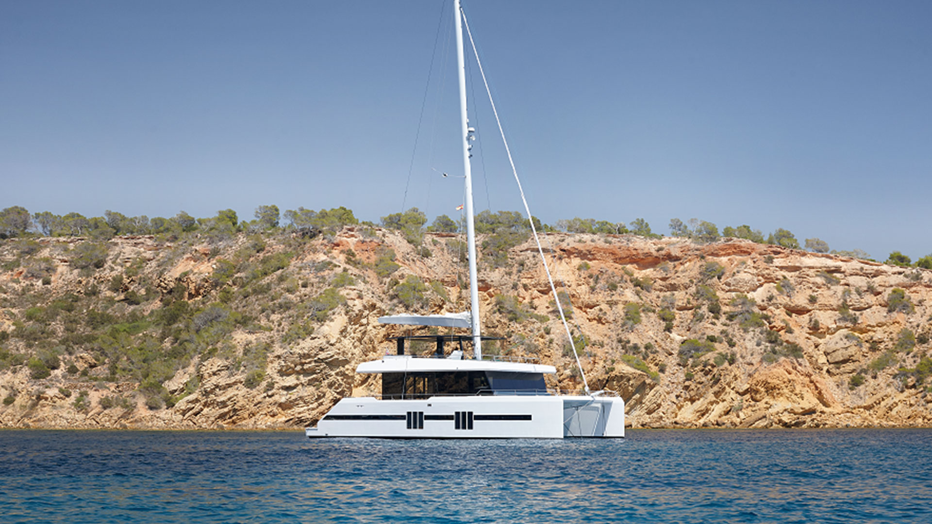Sunreef Supreme 68 Marengo