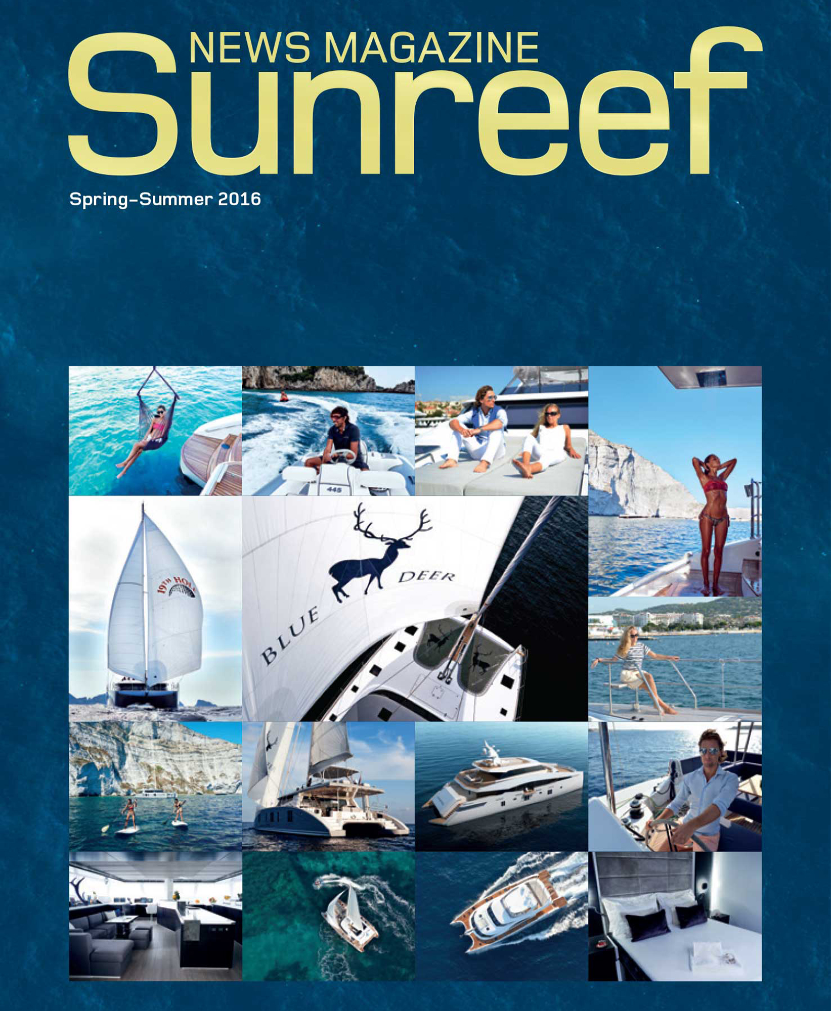 Sunreef News Magazine - 2016-02-16