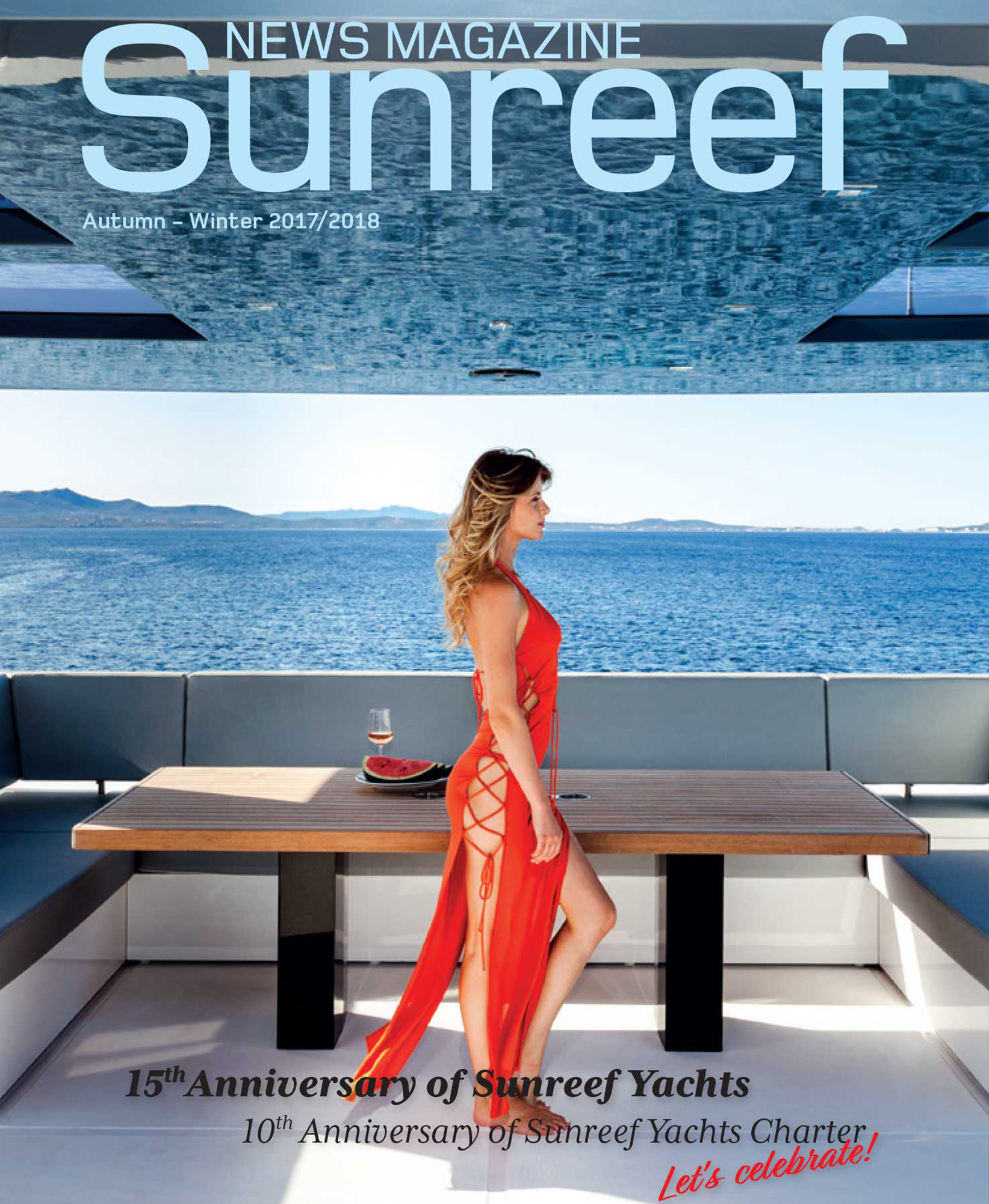 Sunreef News Magazine - 2017-09-14