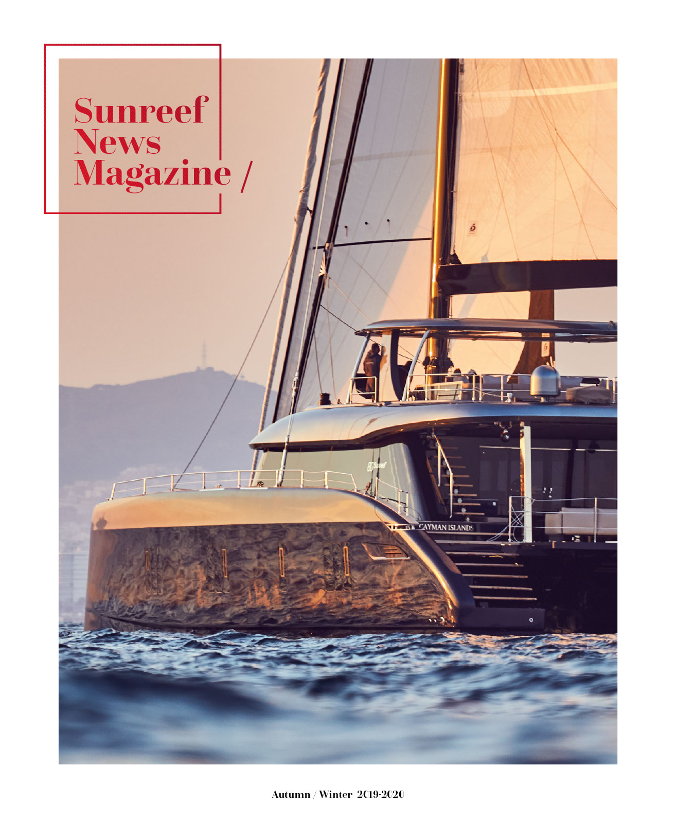 Sunreef News Magazine - 2019-09-10