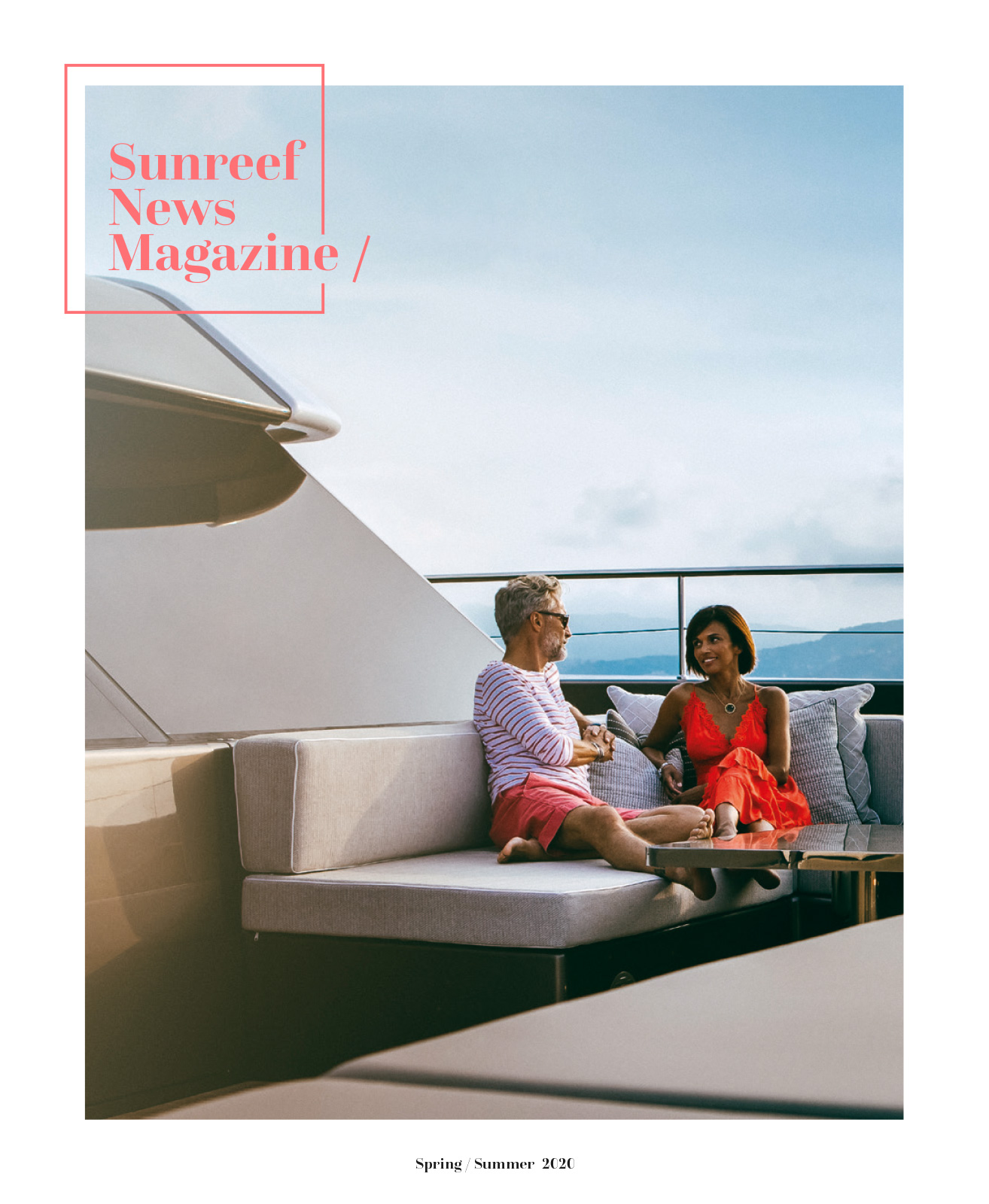Sunreef News Magazine - 2020-02-02