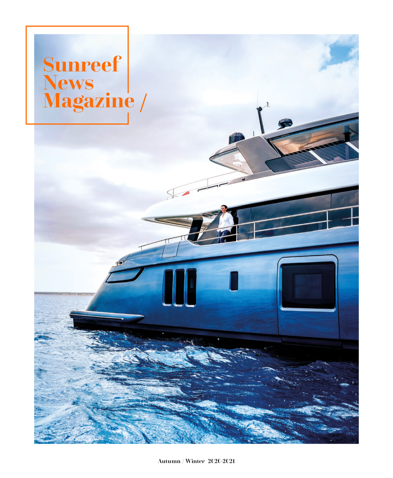 Sunreef News Magazine - 2020-09-01