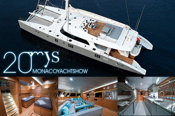 Sunreef Yachts at the Monaco Yacht Show 2010 – visit us at the stand QN3, Jetée Nord