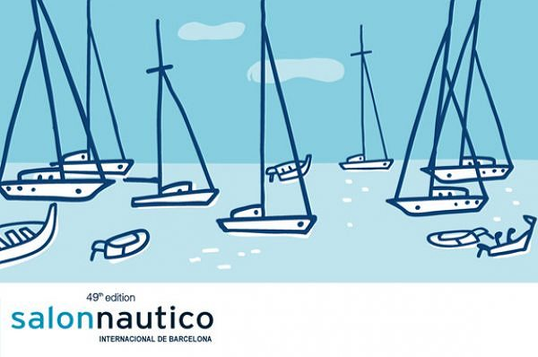 Meet us at the Salon Nautico International de Barcelona 2010