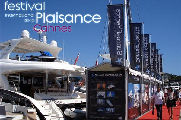 Sunreef Yachts at the Cannes Boat Show 2011