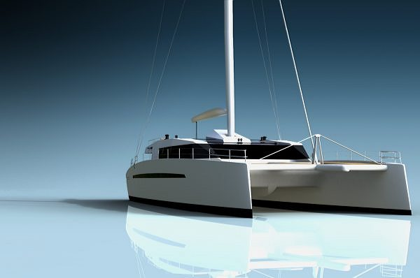 Sunreef Yachts Introduces New Concept, The Sunreef 75, To The Ultimate Range