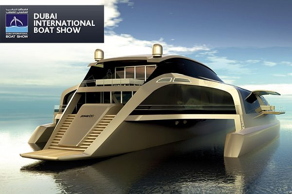 Sunreef Yachts Announces Its Presence at the Dubai International Boat Show 2014
