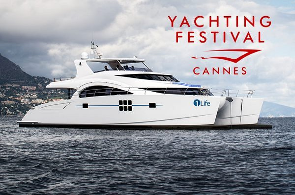 Sunreef Yachts Announces its Presence at the Cannes Yachting Festival 2014