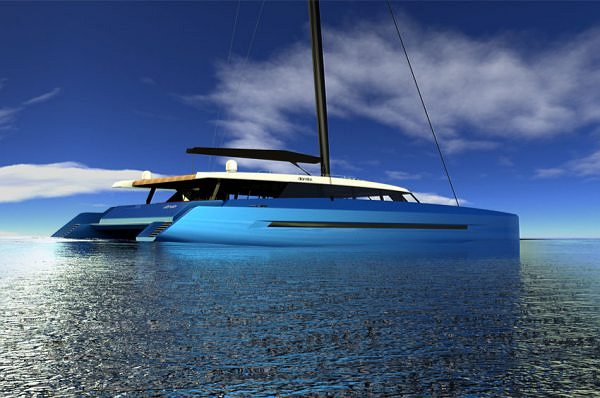 Sunreef Yachts dévoile son tout nouveau Catamaran- Superyacht le Sunreef 156 ULTIMATE
