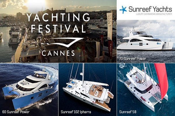 The final Countdown to the Cannes Yachting Festival 2014