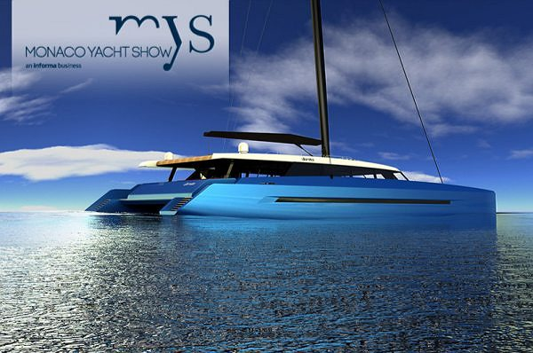 Sunreef Yachts Announces Its Presence at the Monaco Yacht Show 2014