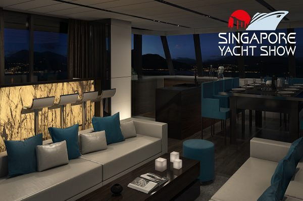 Sunreef Yachts Announces the World Premiere of the Sunreef Supreme at the  Singapore Yacht Show 2016