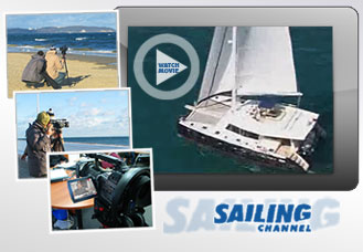 Sunreef Yachts sur Sailing Channel