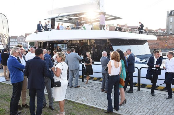 Sunreef Yachts organizes the 3rd edition of the Pomorskie Rendez Vous