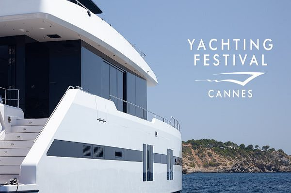 Sunreef Yachts Announces Exclusive Premieres at the Cannes Yachting Festival 2016