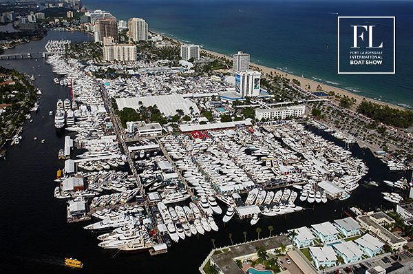 Sunreef Yachts announces its presence at the Fort Lauderdale International Boat Show 2016
