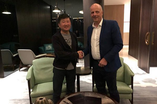 Sunreef Yachts Appoints Speedo Marine as exclusive broker for China
