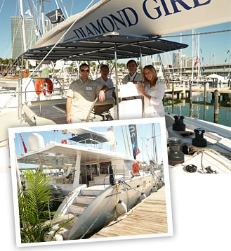 Strictly Sail Miami Boat Show
