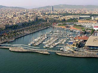 Sunreef Yachts at the Barcelona Boat Show