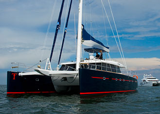 New Launch - Sunreef 62\' Turete