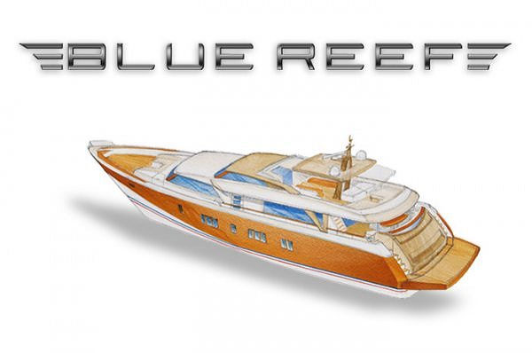 Sunreef launches a new motor yacht brand – Blue Reef Yachts