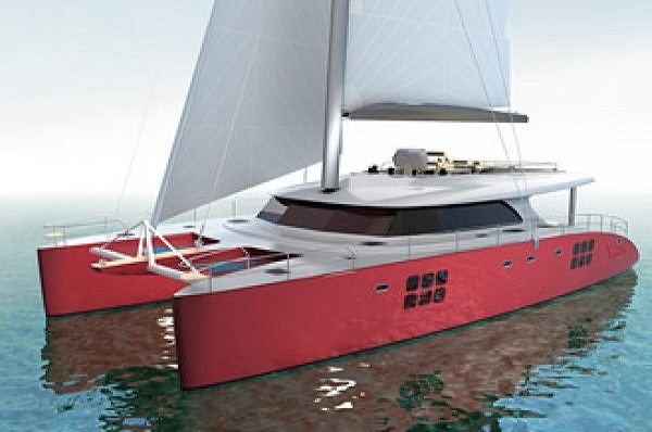 Sunreef Yachts unveils new version of the famous model Sunreef 62