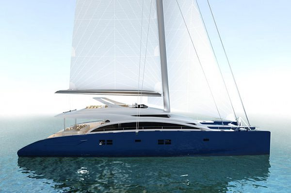 Sunreef Yachts unveils new superyacht project – the Sunreef 92 Double Deck