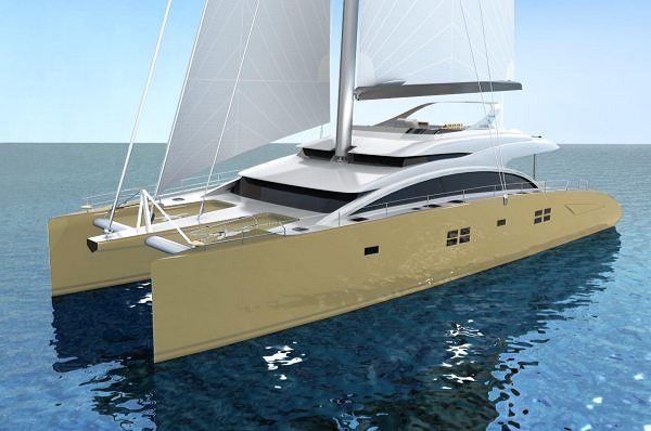 Sunreef Yachts signs order for a new superyacht – Sunreef 82 Double Deck