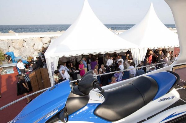 70 Sunreef Power DAMRAK II – Mediterranean Premiere in Spain