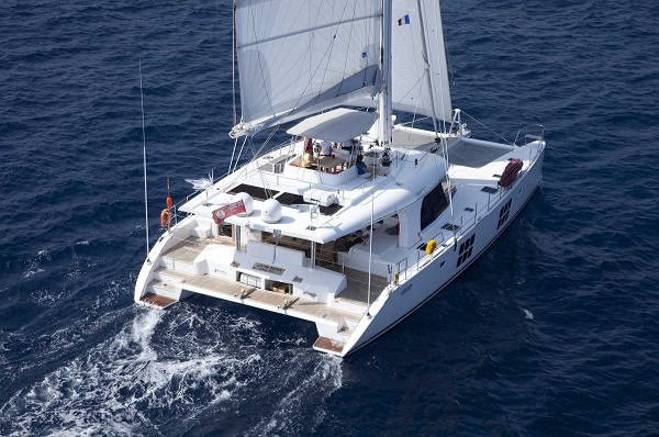 Sunreef Yachts Receives an Order for a New Unit of the Sunreef 58 Sailing